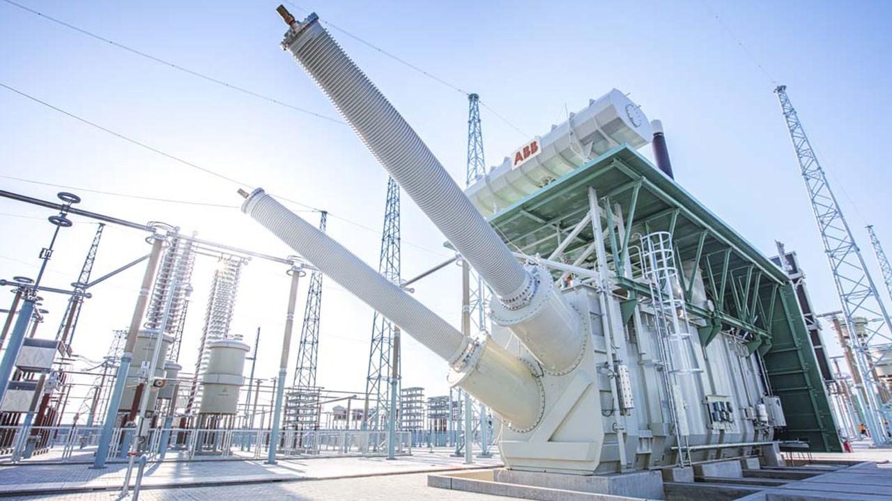 800kV_HVDC-TR-China_Site