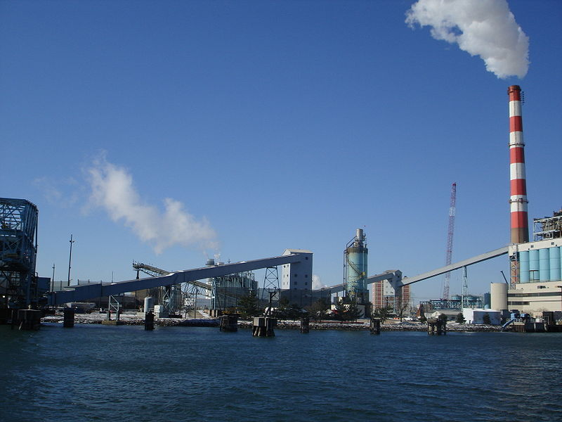 PSEG commissions 485MW combined-cycle unit at Bridgeport Harbor Station