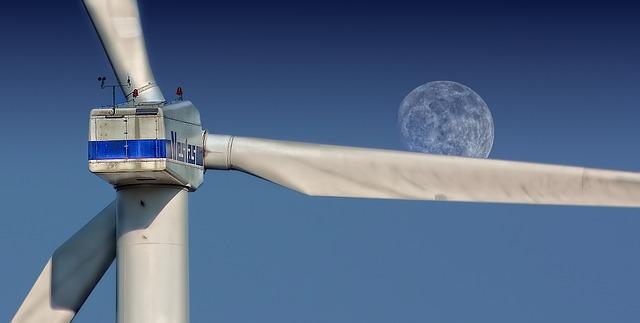 Vestas and GE settle wind turbine patent dispute