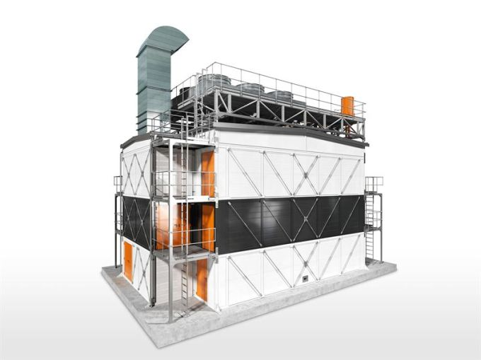 Wärtsilä launches modular solution for ready-to-go power plants