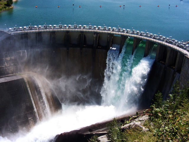 GE to supply predictive software to Enel for improving performance of 3.2GW hydro plants