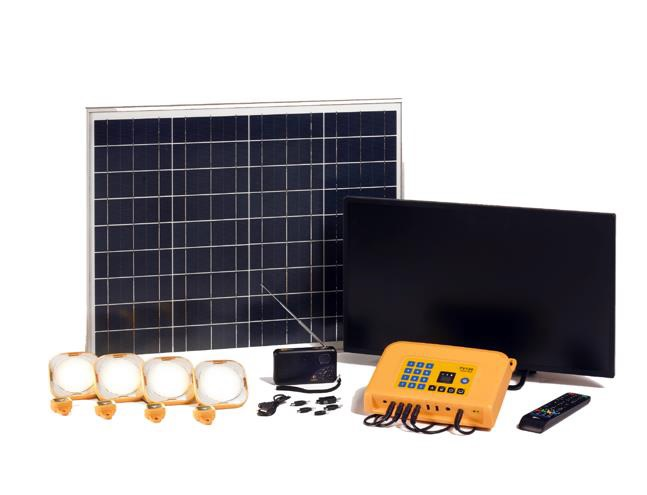 Marubeni to enter into solar home systems business for off-grid areas in Africa by investing in Azuri