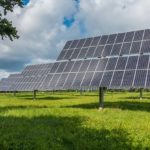Sharp builds solar plant near New Ulaanbaatar International Airport, Mongolia
