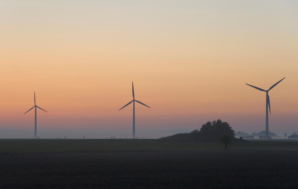 Enel begins operations of expanded Delfina wind farm in Brazil