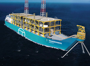 Japan's Kyushu joins Transborders' small-scale FLNG project in Australia