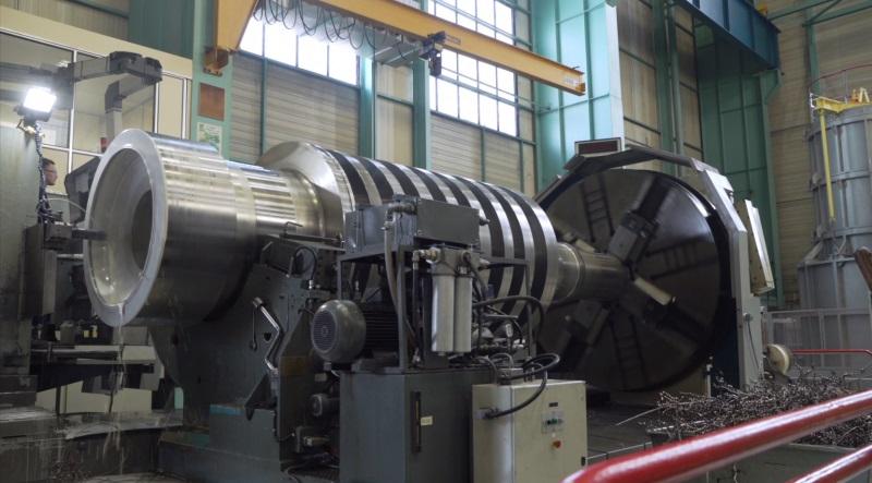 GE, AAEM JV start manufacturing for Akkuyu nuclear power plant in Turkey