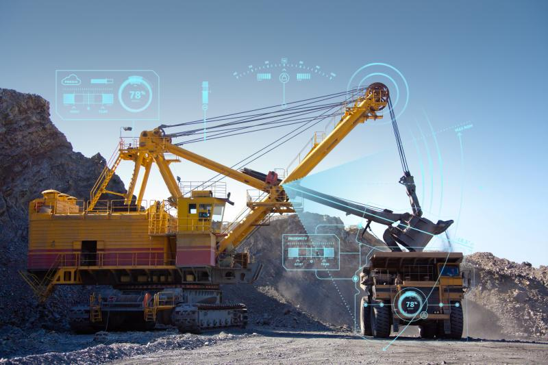 GE Digital and Wabtec collaborate to advance digital evolution in mining industry