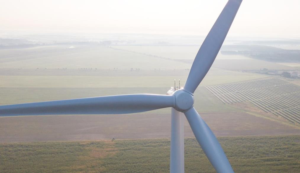 GIG to acquire 43MW Swedish wind farm from OX2