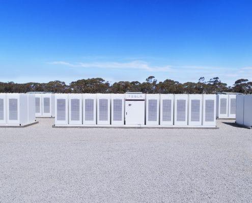 Victoria inaugurates 25MW Gannawarra Energy Storage System