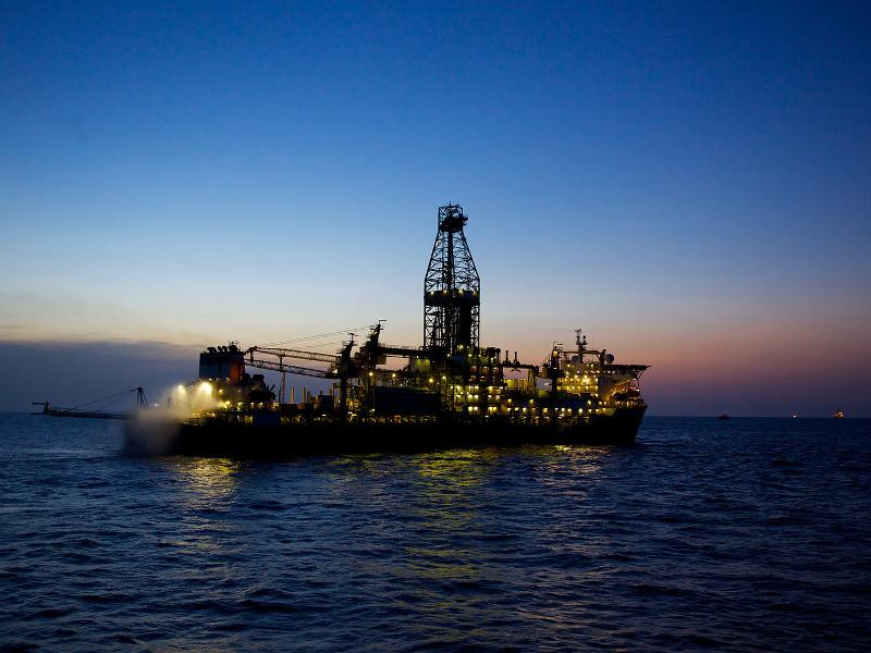 Image 1- Mozambique Area 1 LNG Project