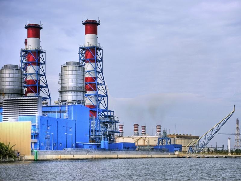 Image 1- Muara Karang Power Plant Expansion