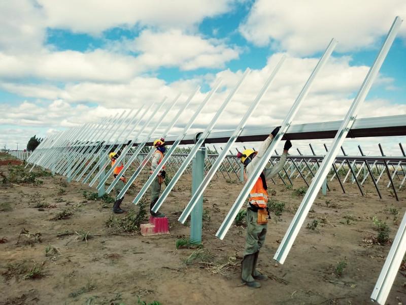 Sao Goncalo Solar Plant