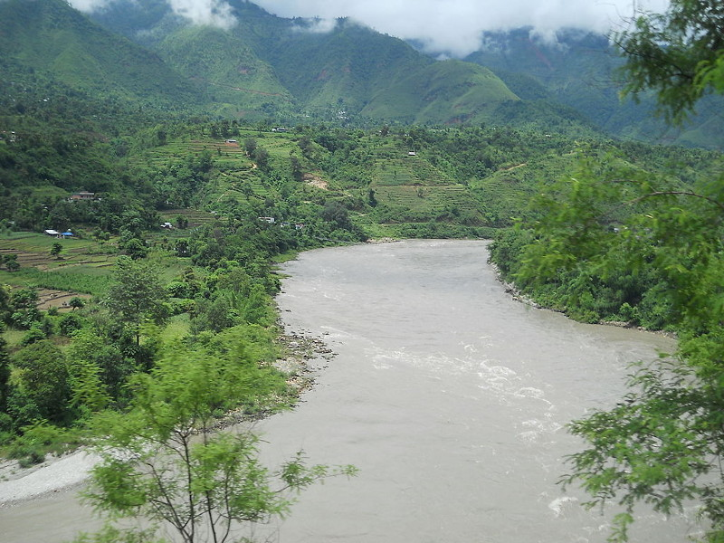 Upper Trishuli-1 Hydropower Project