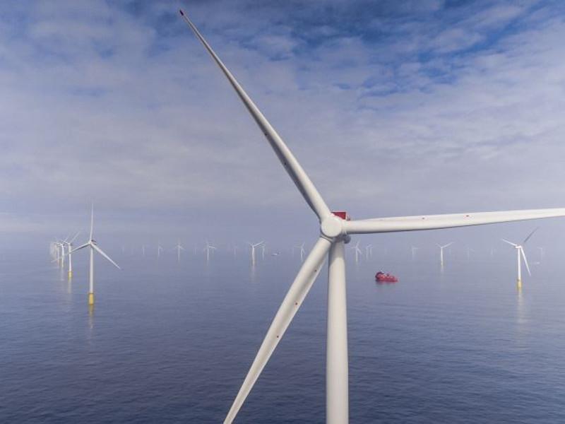 Image 1- Yunlin offshore wind farm