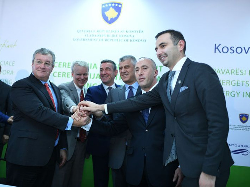 Image 2 - Kosova e Re Power Plant Project, Kosovo