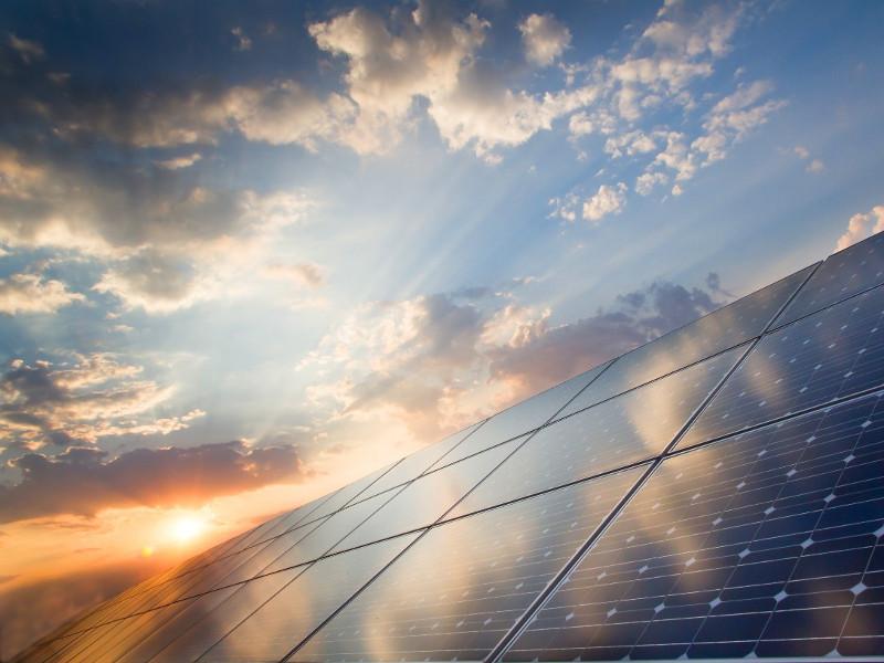 Image 2 - Sao Goncalo Solar Plant