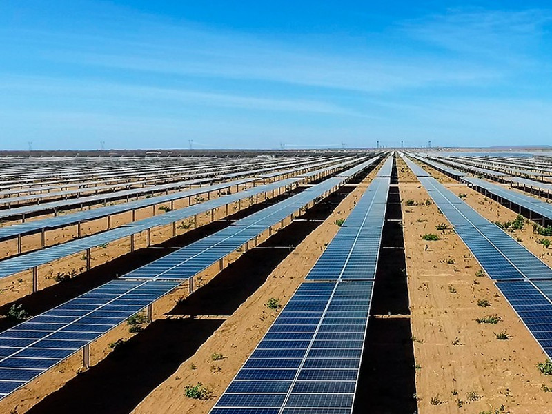 Image 3- Sao Goncalo Solar Plant