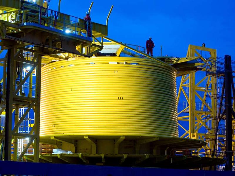 Image 3- Utgard Gas Field, Norway