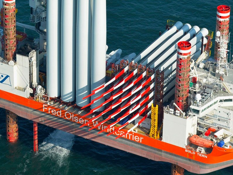 Image 3- Yunlin offshore wind farm