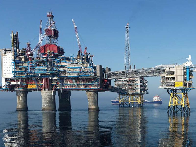 Image 4- Utgard Gas Field, Norway