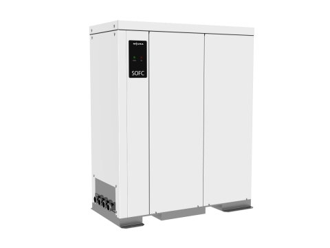 Miura Co Launches Fuel Cell Product in Japan With Ceres Power Technology