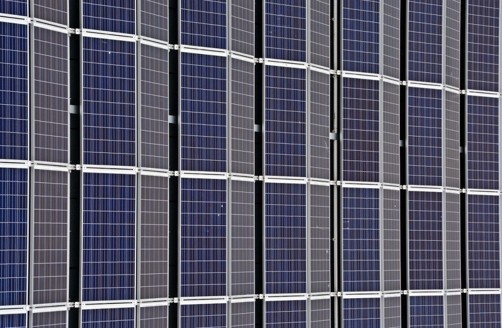 NV Energy plans to build 1.2GW solar projects in Nevada