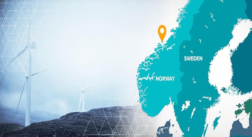 Peikko to supply rock foundations to Frøya wind park in Norway