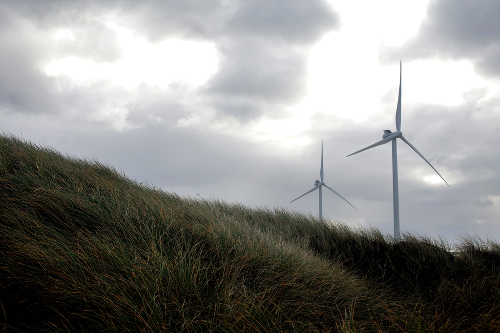Vestas wins order to supply turbines for 164MW Ukrainian wind project