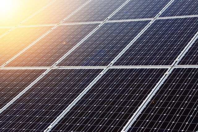 MGE to build large-scale solar array in Middleton