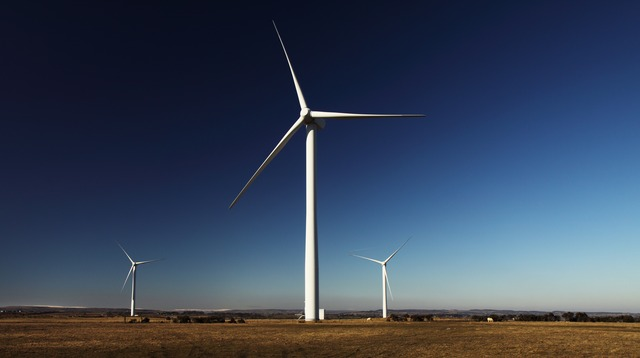Banks Renewables submits revised plans for Lethans wind farm