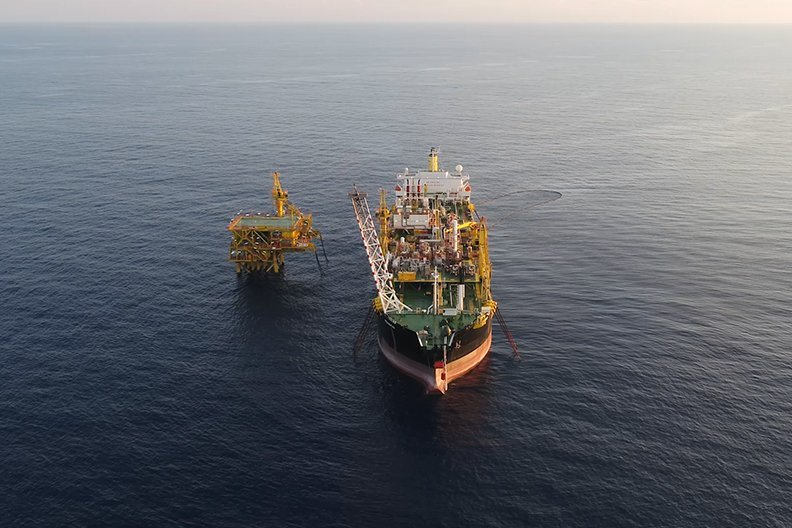 IPC begins multi-well drilling campaign at Block PM307 offshore Malaysia