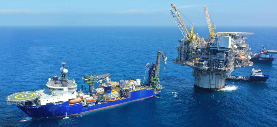 LLOG and partners begin production at Buckskin oilfield in deepwater GOM