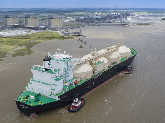 cameron-first-commissioning-cargo
