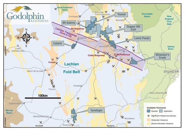 Ardea Resources to spin-out gold and base metal tenements in NSW