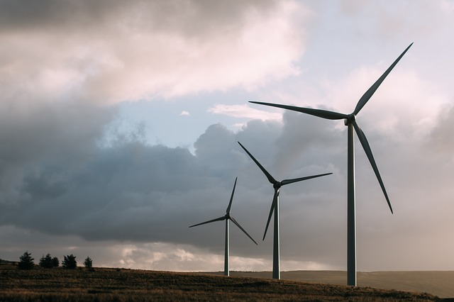 Smithfield Foods to buy power from ALLETE's Diamond Spring wind project