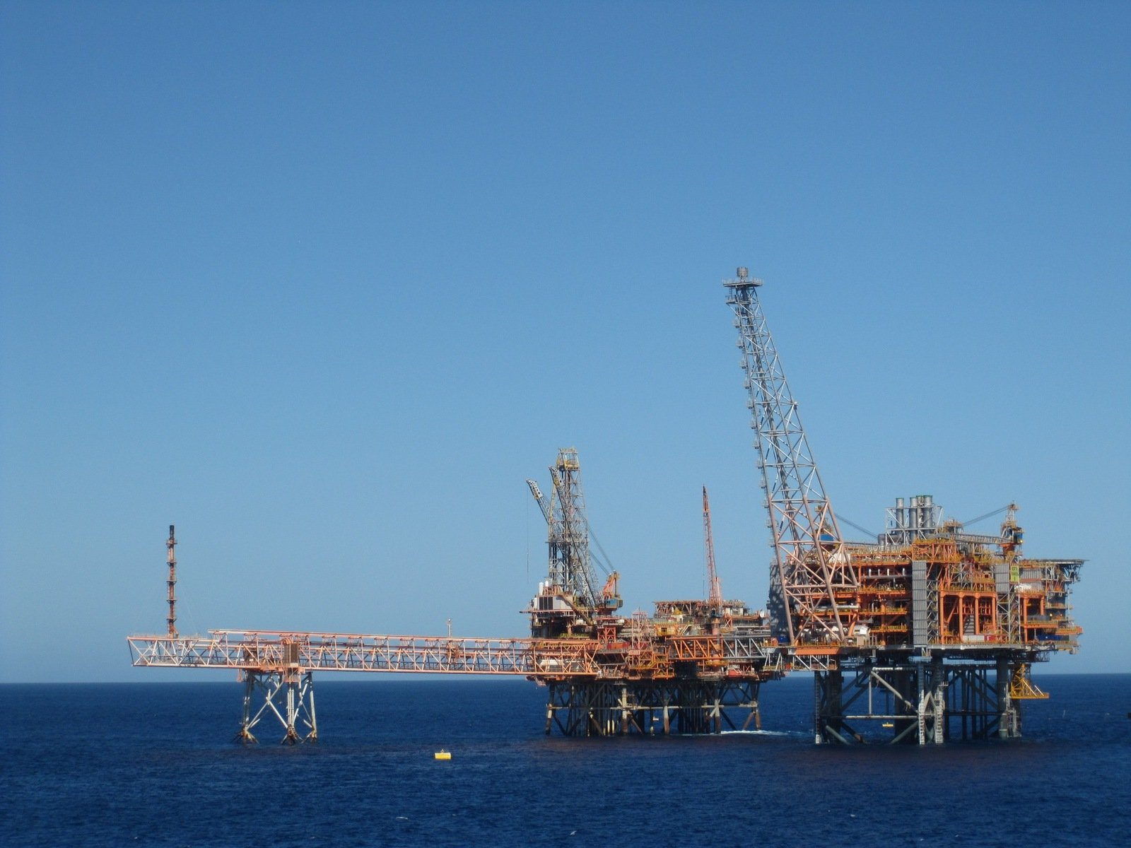 Reliance, BP sanction MJ gas project in India's Krishna-Godavari Basin