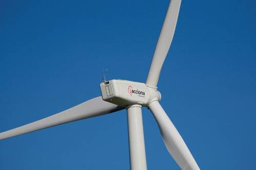 Nordex signs 400MW service extension agreements with NaturEner