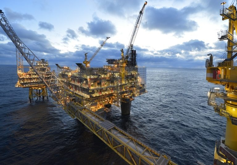 World first: Profiling Equinor's fully automated oil and gas platform in the North Sea
