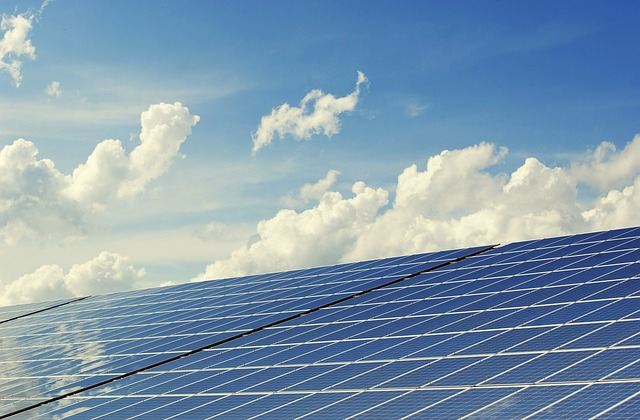 Quinbrook signs PPA with NV Energy for 690MW Gemini project