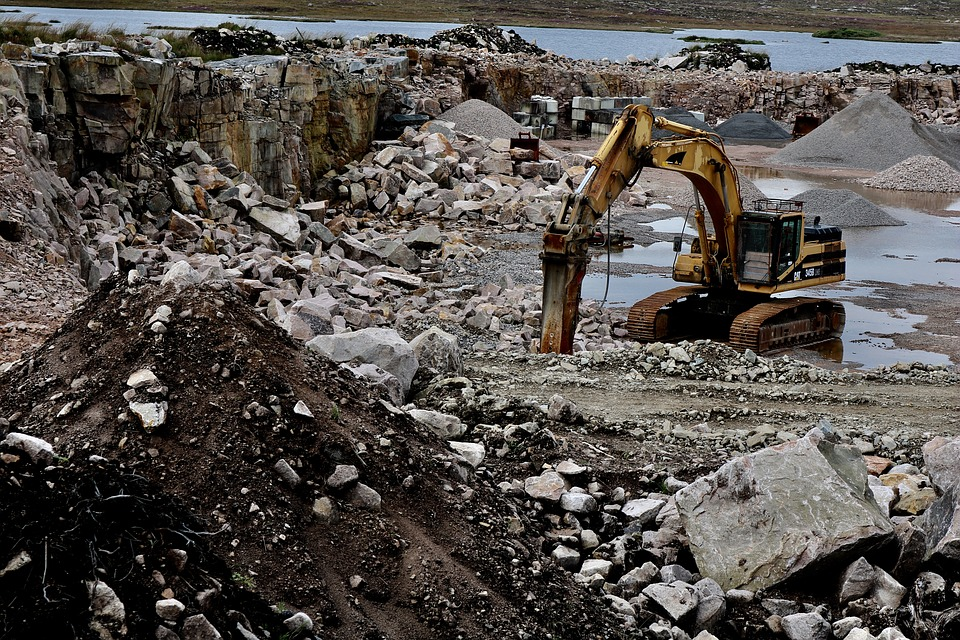 Dynacor signs letter of intent to globally expand its ore-purchasing and processing business