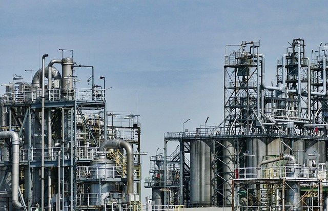 PBF Energy to acquire Shell's Martinez Refinery in California for £790m