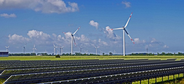 JinkoSolar supplies 258MW solar modules for Vietnamese solar-wind hybrid project