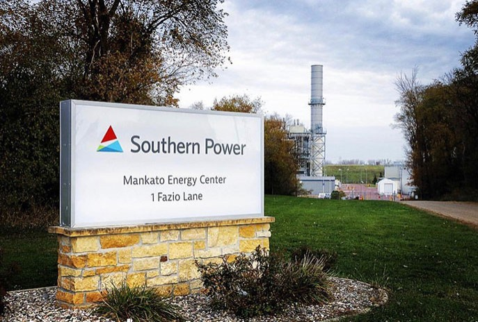 Southern Power completes sale of 115MW Nacogdoches Facility to Austin Energy