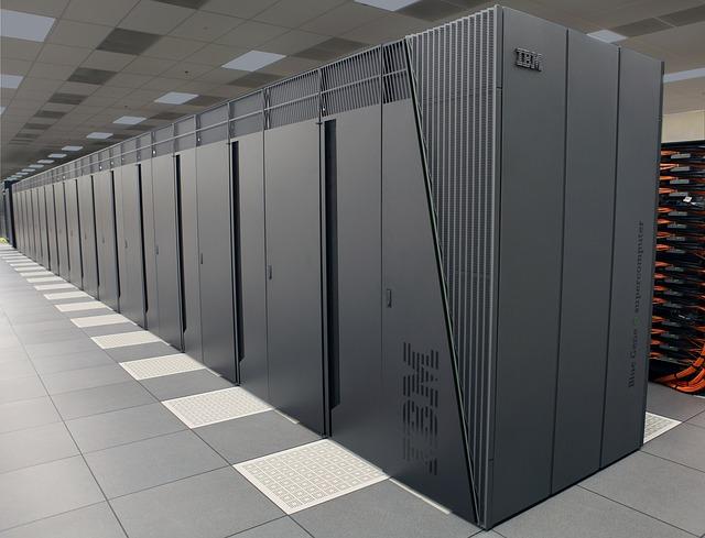 IBM develops Pangea III commercial supercomputer for Total