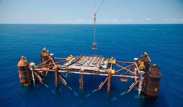 Inpex bags exploration block AC/P66 in Australia's Bonaparte Basin