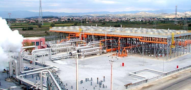 Gürmat secures £280m financing for expansion of Efeler geothermal plant in Turkey