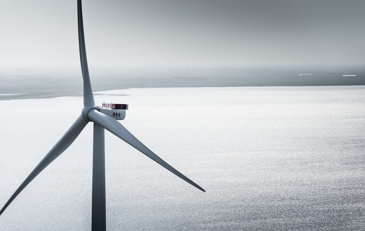 Siemens awards subcontracts for 950MW Moray East offshore wind farm