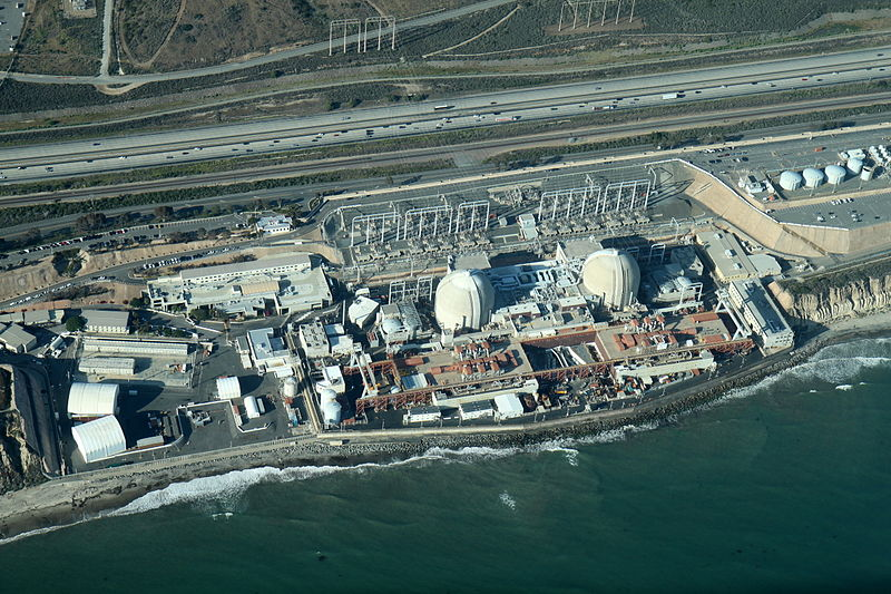 SCE to resume fuel transfer operations at San Onofre nuclear plant