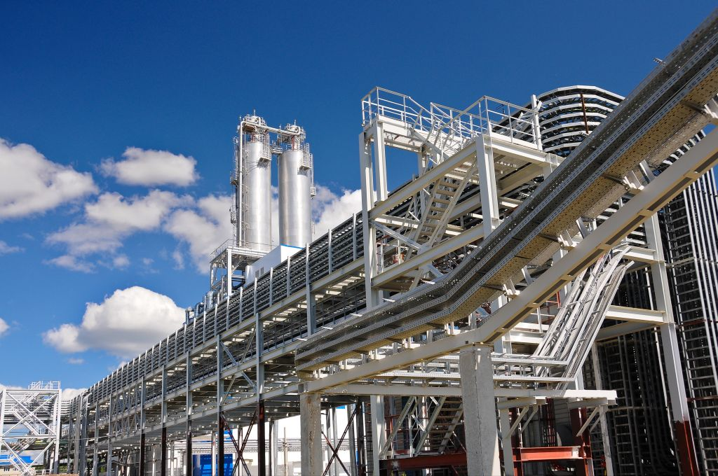 Gazprom Neft, SIBUR collaborate on development of Poliom polypropylene plant