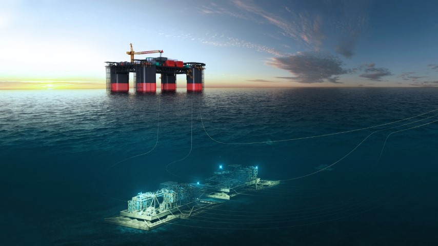 MAN Energy Solutions secures subsea compression FEED contract for Jansz-Io field